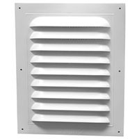 GABLE VENT 8X12IN STD RECT