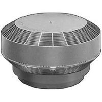 ROOF VENT GRAY TURBINE REPL