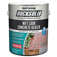 SEALER CONCRETE WET LOOK 1 GAL