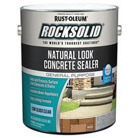 SEALER CONCRETE NATRAL LOOK 1G
