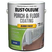 PAINT PORCH/FLR GLS LW VOC GAL