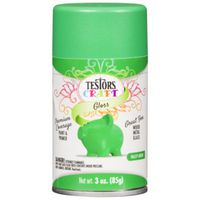 PAINT SPRAY GLO VALLEY GRN 3OZ