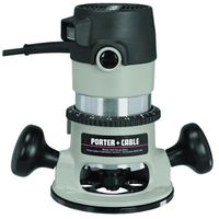 Porter-Cable 690LR Round Base Corded Router