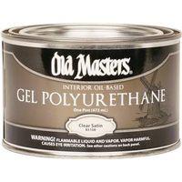 Old Masters 85108 Polyurethane