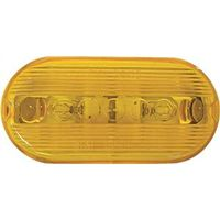 Peterson V135A Oblong Clearance/Side Marker Light