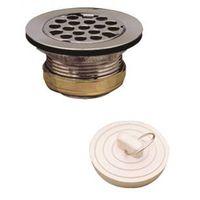 Plumb Pak PP5422 Sink Basket Strainer Assembly