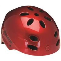HELMET YOUTH RAZOR RED V17