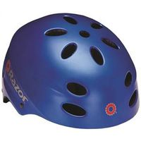 HELMET YOUTH RAZOR BLUE V17