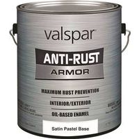 Valspar 21881 Armor Anti-Rust Oil Based Enamel Paint
