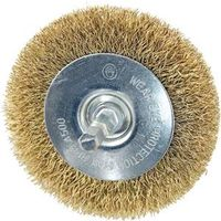 Vulcan 321581OR Coarse Grade Wire Wheel Brush