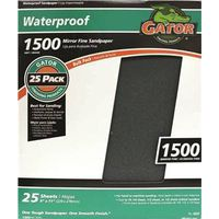 Gator 3287 Waterproof Sanding Sheet
