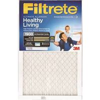 Filtrete UA03DC-6 Ultimate Allergen Reduction Pleated Air Filter