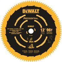 Dewalt DW7296PT Circular Saw Blade