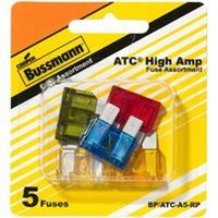 Bussmann BP/ATC-A5-RP High Amperage Assortment Automotive Fuse Kit