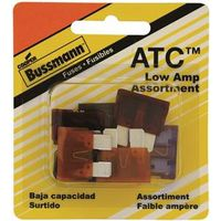 FUSE LOW AMP ATC-1/-2/-3/-4
