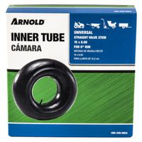 TUBE INR TIRE TB-65 15/600X6IN