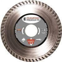 Diamond Products 21205 Turbo Circular Saw Blade