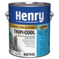 COATING ROOF SILICONE WHT .90G