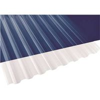 Suntuff 101699 Translucent Corrugated Panel