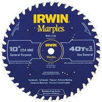 Marples Woodworking 1807367 Circular Saw Blade
