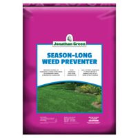 PREVENTER WEED/CRABGRASS 5M