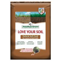 FERTILIZER LOVE YOUR SOIL 15M