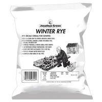 SEED GRASS WINTER RYE BAG 5LB