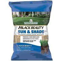 SEED GRASS SUN/SHADE 50LB