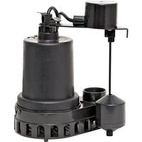 Superior Pump 92372 Submersible Sump Pumps