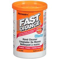 Permatex Fast Orange Biodegradable Waterless Hand Cleaner