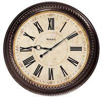 Westclox Classic Decorative Wall Clock