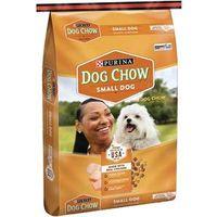 Little Bites 1780014909 Dog Chow