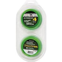 Speedspool 49U2472L953 Replacement Spool Precut Line