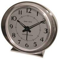 Baby Ben 11608CN3 Key Wound Alarm Clock