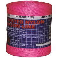 TW Evans Cordage 11-193  Mason Line Nylon