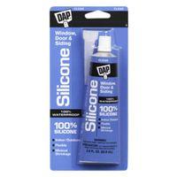 Dap 684 Silicone Rubber Sealant
