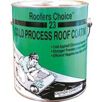 Henry Roofers Choice Fibered Cold Process Roof Coating