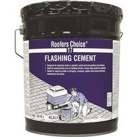 Henry 17 Flashing Cement