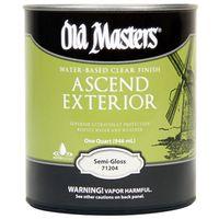 Old Masters 74604 Spar Urethane