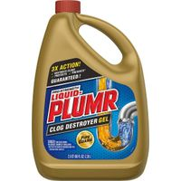 Liquid-Plumr 00228 Professional Strength Clog Remover
