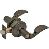 Schlage F51 Avanti Entry Lever Lock