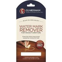 Guardsman 405200 Reusable Ring and Mark Remover Cloth