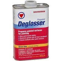 Savogran 01122 Prepaint Deglosser