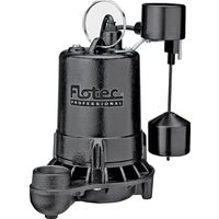 Flotec E50VLT Professional Submersible Sump Pump