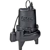 Sta-Rite Industries E75STVT Sewage Pumps