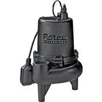 Sta-Rite Industries E75STVT Sewage Pumps