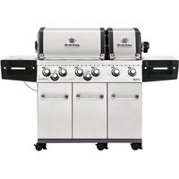 GRILL LP REGAL XLS