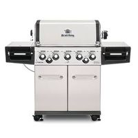 GRILL NG REGAL S590