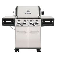 GRILL LP REGAL S490