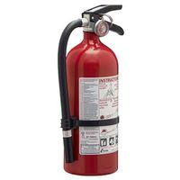 FIRE EXTINGUISHER 4LB
